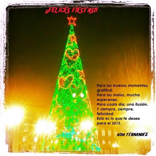 Postal Navidad 2012