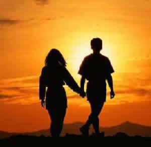 amor en pareja