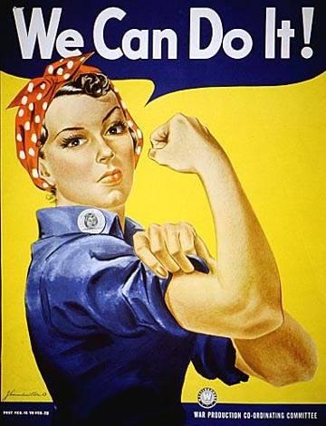 mujer poder