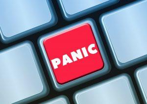 pánico o angustia