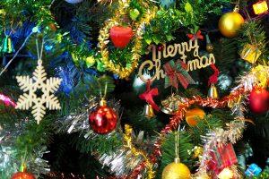 Navidad y estado de ánimo