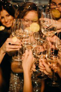 Trucos para beber menos alcohol