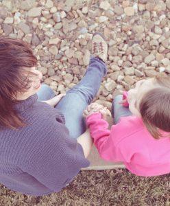 Hablar con mi hijo sobre separación padres