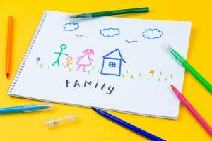 normas en casa con los hijos