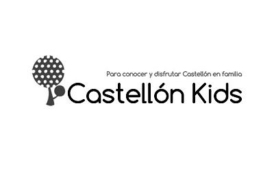 logo Castellón Kids