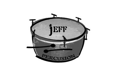 logo tambor, instrumento de percusión